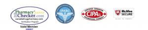various online trust brands