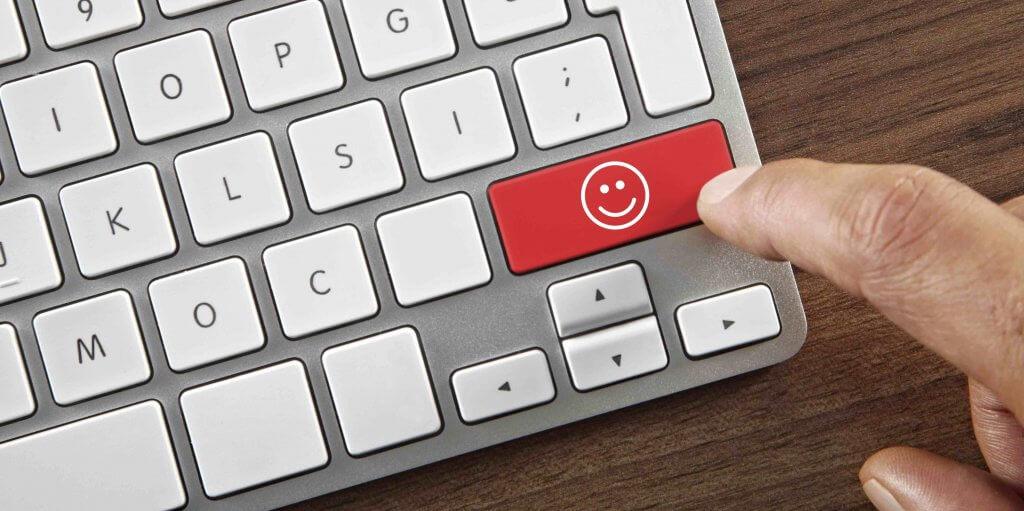 Smiley Keyboard