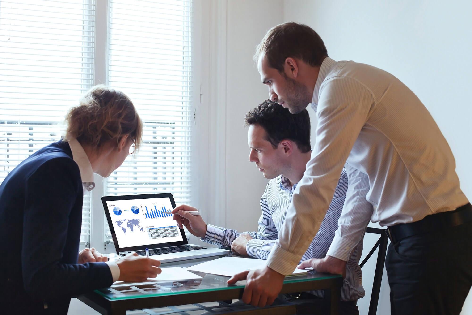 group-looking-at-computer