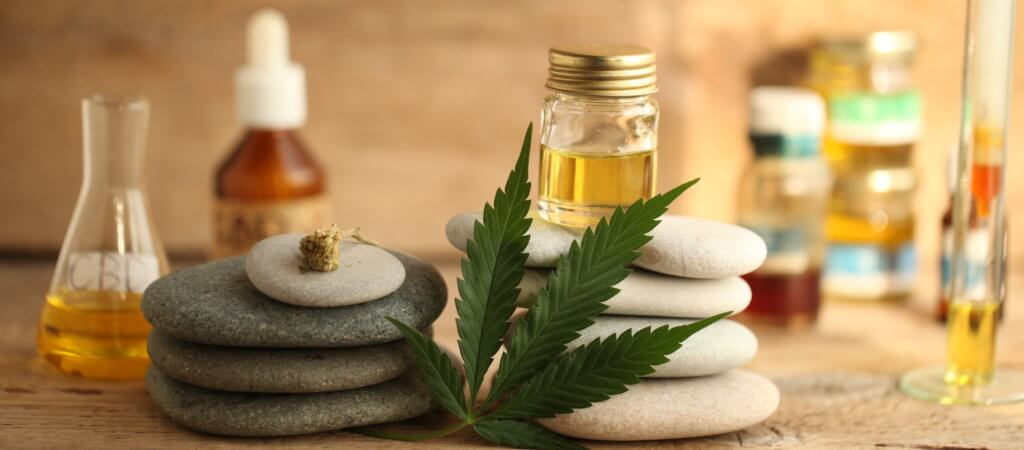 CBD Product Oil