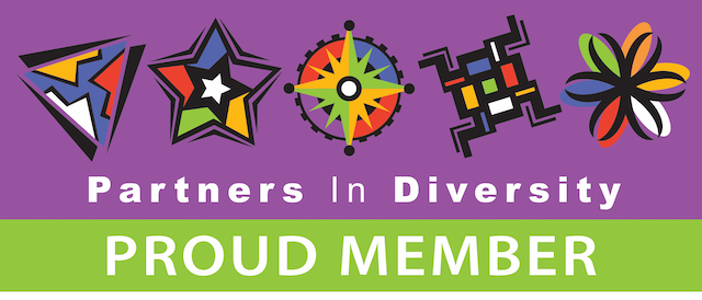 Member of Partners in Diversity
