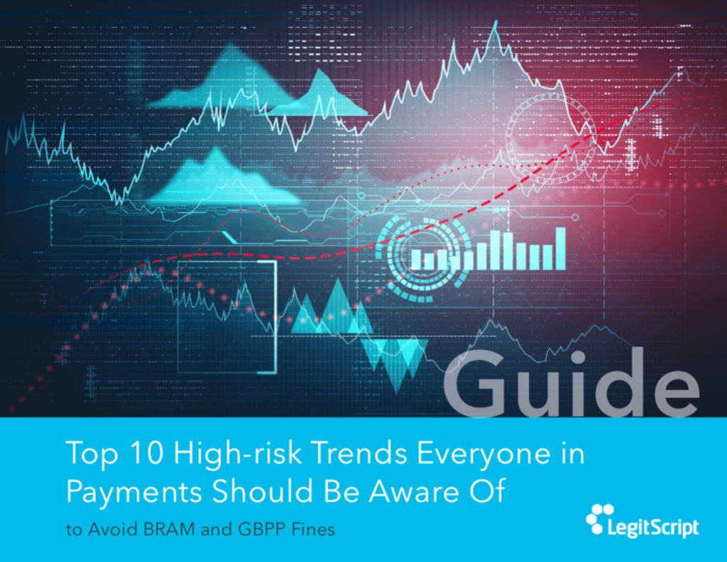 Top 10 high risk trends everyone in payments should be aware of