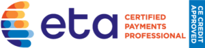 eta certified payments professional logo