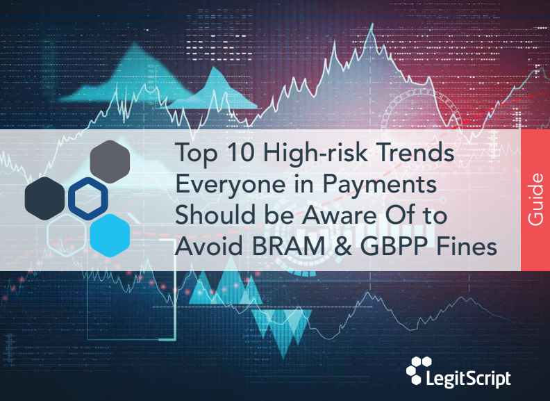 Top 10 High-risk Trends Guide