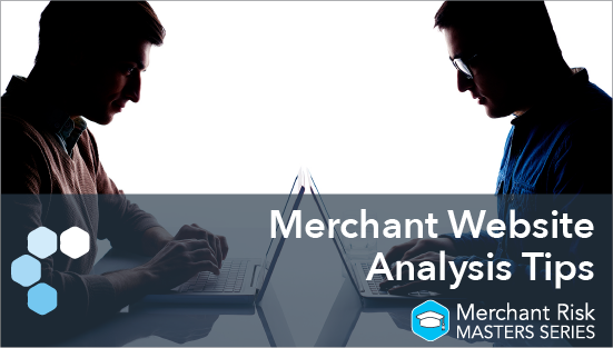 merchant risk master series course 2 graphic