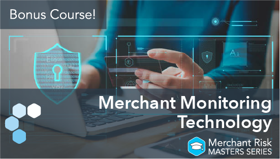 merchant risk master series course 4 graphic
