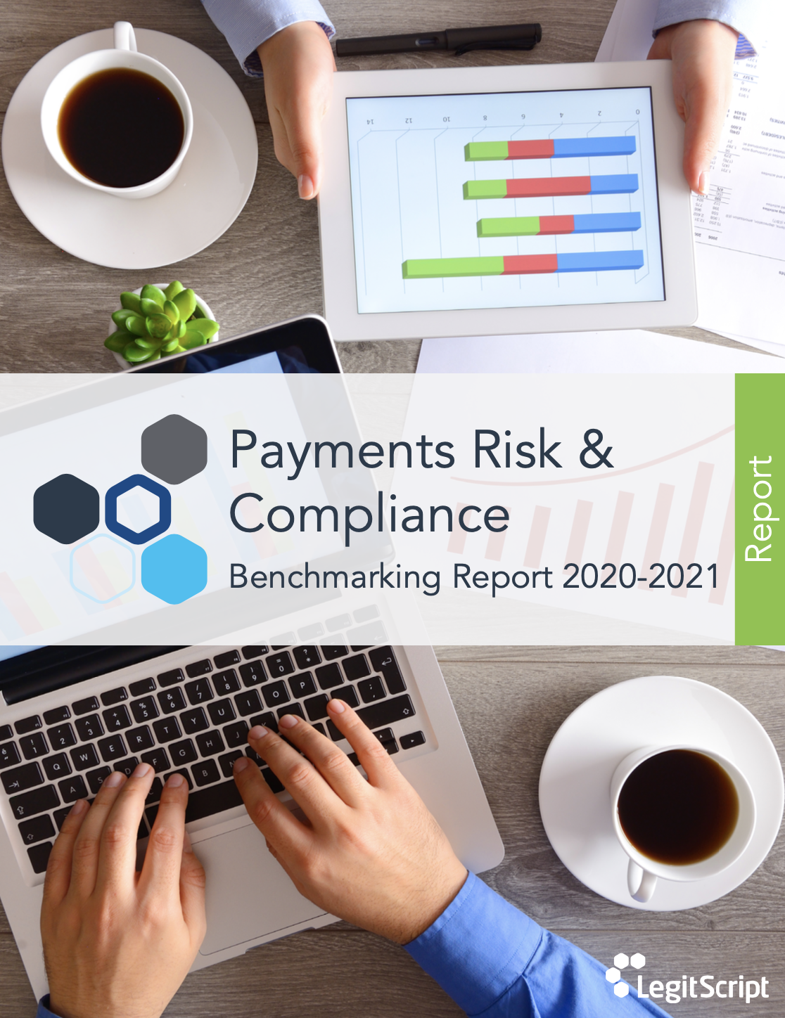 Payment report cover